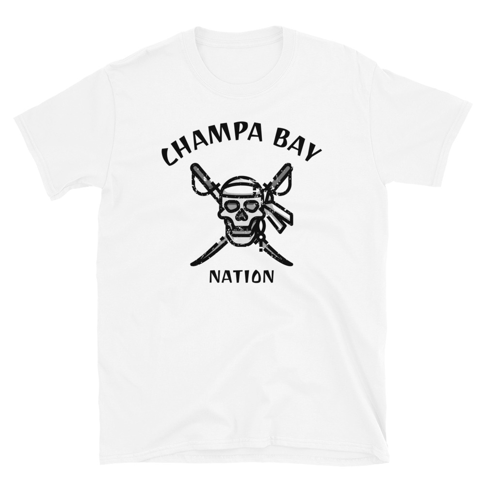 CHAMPA BAY NATION